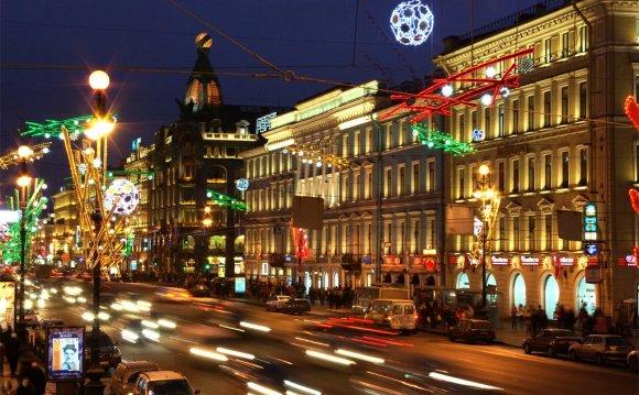 Хостел Санкт Петербург на