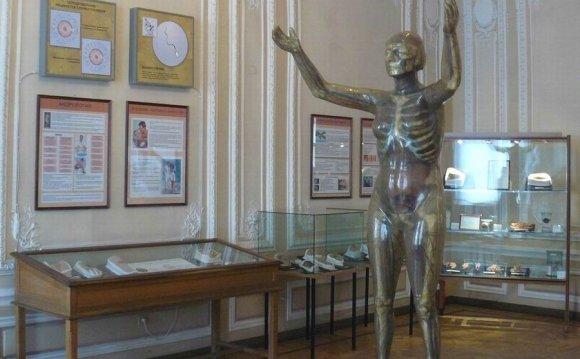 Музей гигиены Городского
