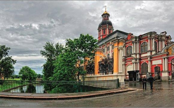 Ст.-Петербург