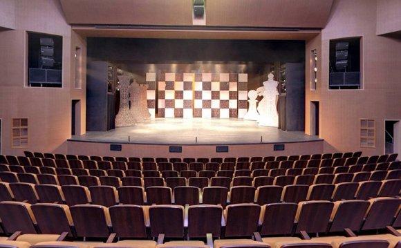 Театр буфф санкт-петербург